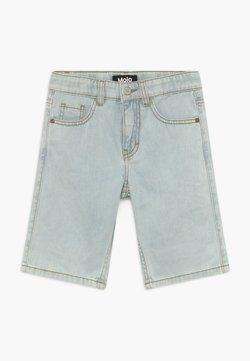 Molo - ADRIK - Jeansshort - denim