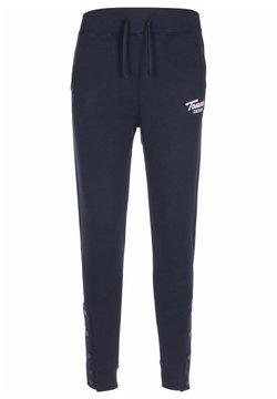 Tommy Jeans - Jogginghose - navy