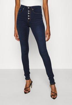 ONLY - ONLROYAL FLY GUA - Jeans Skinny - medium blue denim