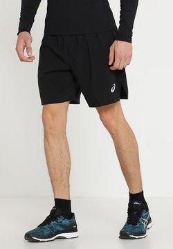 ASICS - SILVER SHORT - Pantalón corto de deporte - performance black
