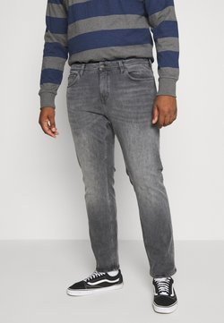 s.Oliver - Relaxed fit jeans - grey denim