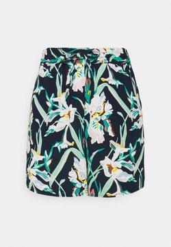 Vero Moda Tall - VMSIMPLY EASY - Shorts - navy