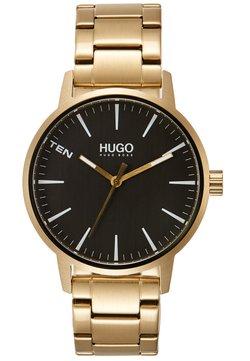 HUGO - STAND - Montre - gold-coloured