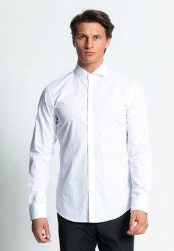 WORMLAND - Businesshemd - white
