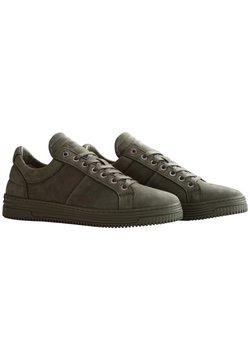 NoGRZ - Sneakers laag - green