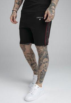 SIKSILK - IMPERIAL - Shorts - black