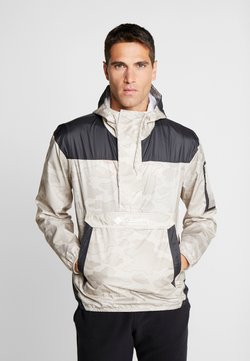 Columbia - CHALLENGER™  - Windbreaker - fossil/shark