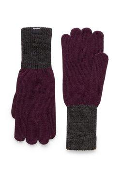 Refrigiwear - LEILA  - Fingerhandschuh - viola