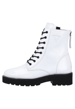 Paul Green - Ankle Boot - white