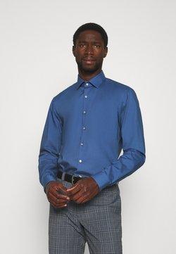 Calvin Klein Tailored - STRETCH SLIM - Businesshemd - blue