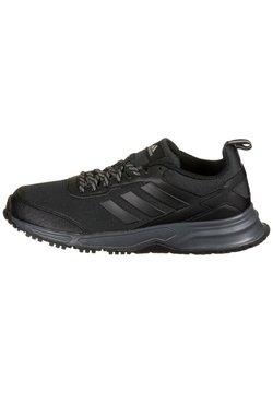 adidas Performance - Sneaker low - core black / core black / grey six