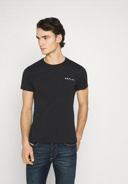 Replay - TEE - T-shirt basic - black