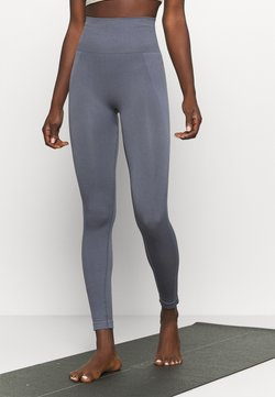 Etam - KACEE LEGGING - Tights - gris