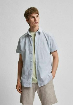 Selected Homme - Hemd - sea spray