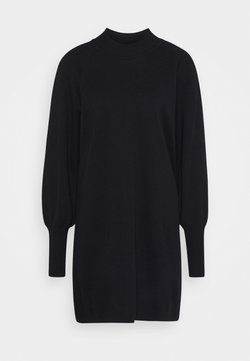 InWear - SANJA  - Vestido de punto - black