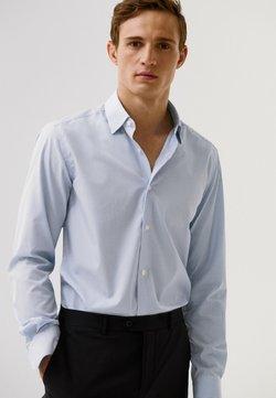 Massimo Dutti - Businesshemd - blue