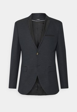 Jack & Jones PREMIUM - JPRBLAJACK SUPER SLIM TUX - Anzugsakko - dark navy