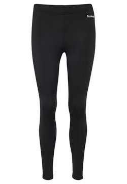 Hummel - Tights - black