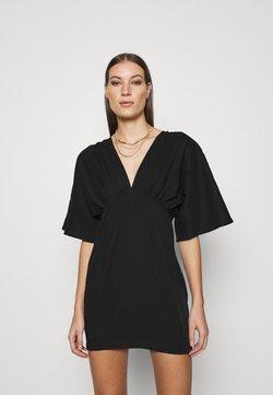 Mossman - TRUTH HURTS DRESS - Vestido de cóctel - black