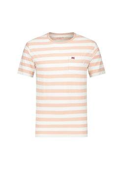 McGregor - T-Shirt print - misty rose