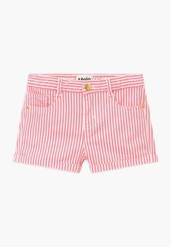 Molo - AUDREY - Jeansshort - pink