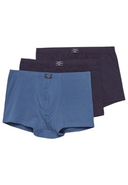 Esprit - 3 PACK - Shorty - navy