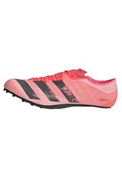 adidas Performance - ADIZERO PRIME SPRINT SPIKES - Spikes - pink