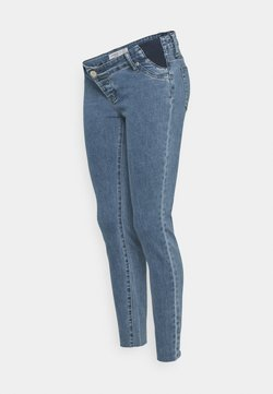 Glamorous Bloom - UB - Jeans Skinny - stonewash