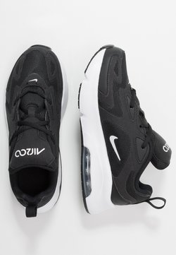 Nike Sportswear - NIKE AIR MAX 200 SCHUH FÜR JÜNGERE KINDER - Sneakers laag - black/white