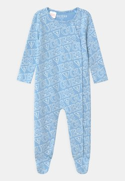 Guess - BABY UNISEX - Grenouillère - frosted blue