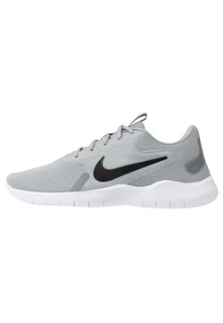 Nike Performance - FLEX EXPERIENCE RUN 9 - Zapatillas de competición - wolf grey