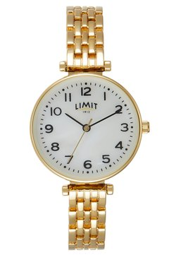 Limit - LADIES BRACELET WATCH - Uhr - gold-coloured