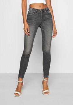 ONLY - ONLKENDELL LIFE - Jeans Skinny Fit - medium grey denim