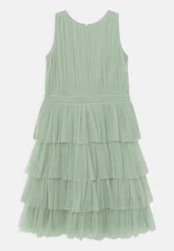 Anaya with love - TIERED - Cocktailkleid/festliches Kleid - misty jade