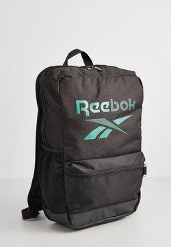 Reebok - Reppu - black/cougrn
