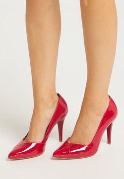 faina - High Heel Pumps - rot