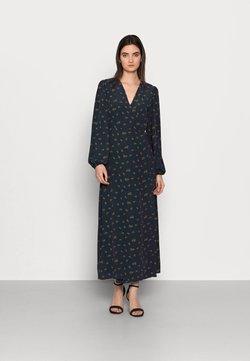Glamorous Tall - LADIES DRESS ROSE - Maxikleid - olive