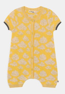 The Bonnie Mob - HOCKNEY SHORTY UNISEX - Jumpsuit - yellow