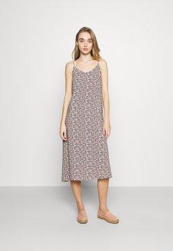 b.young - JOELLA SLIP DRESS  - Freizeitkleid - rose tan