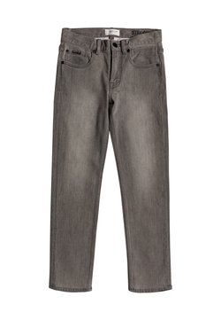 Quiksilver - Straight leg jeans - grey used