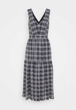 Club Monaco - CROSS BACK DRESS - Sukienka letnia - multi coloured