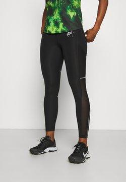 Nike Performance - AIR  - Tights - black/white