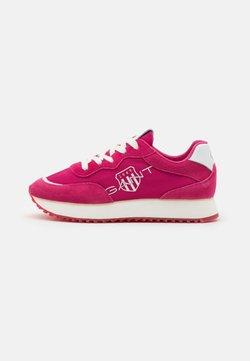 GANT - BEVINDA  - Trainers - pink