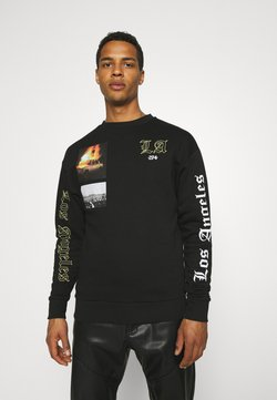 274 - CITY CREW - Sweatshirt - black