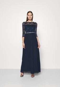 Swing - Ballkleid - navy