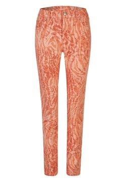 Angels - Jeans Skinny Fit - orange