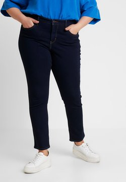 Levi's® Plus - 311 PL SHAPING SKINNY - Jeans Skinny Fit - open ocean