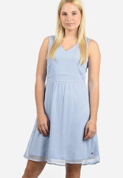 Blendshe - CHARLY - Freizeitkleid - light blue