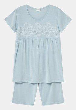 La Perla - Pyjama - verde acqua