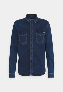 Pepe Jeans - NEW JEPSON GYMDIGO - Camisa - denim